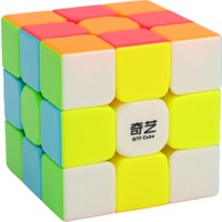 Qiyi 3 x 3 Rubik Küp