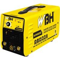 Wbh 200 Amper Inverter Kaynak Makinesi