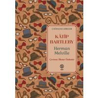 Katip Bartleby - Herman Melville