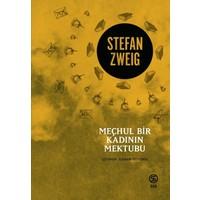 Meçhul Bir Kadının Mektubu - Stefan Zweig