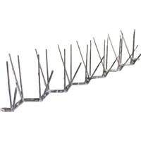 Expel Plastik Kuşkonmaz Bariyer Kuş Engelleyici Tel 2D Model 10'lu