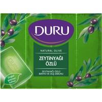 Duru Natural Olive Zeytinyağı Özlü Duş Sabunu 600 gr
