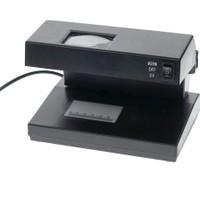 Evim Shopping Counterfeıt Money Detector Uv Işık AD-2138 Ile Taşınabilir Sahte Para / Para Birimi / Para Dedektörü