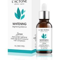 L'actone Whitening \ Beyazlatıcı Serum 30 ml