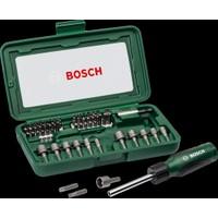 Bosch 46'lı Tornavidalı Vidalama ve Lokma Ucu Seti