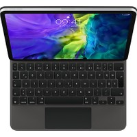 """Apple iPad Pro 11"""" (2. nesil) Magic Keyboard Türkçe F Klavye MXQT2TU/A"""