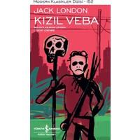 Kızıl Veba - Jack London