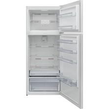 Vestfrost VF NF 6001 600 lt No-Frost Buzdolabı