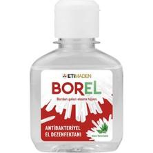 Eti Maden Borel Aloe Vera Özlü El Dezenfektanı 18'li 100 ml