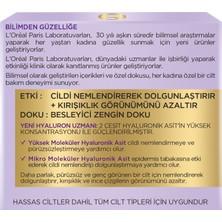 L'Oréal Paris Hyaluron Uzmanı Cilt Dolgunlaştıran Nemlendirici Krem GKF 20