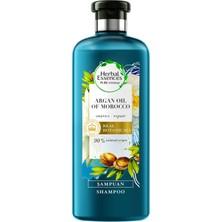 Herbal Essences Şampuan Onarıcı Fas Argan Yağı 400 ml