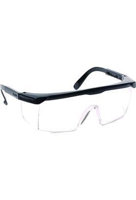 Astor Koruyucu Gözlük Şeffaf