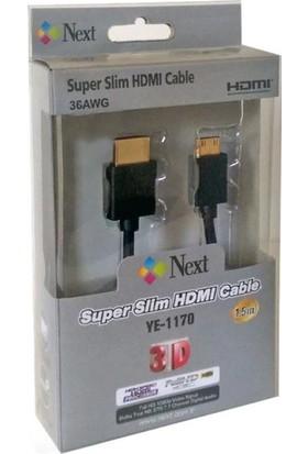 Next Super Slim Hdmı Cable
