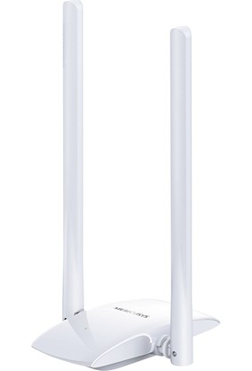 TP-Link Mercusys MW300UH 300Mbps High Gain Wireless USB Adapter