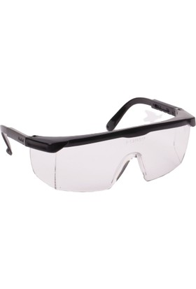 Sembol S400 Şeffaf Çapak Gözlüğü