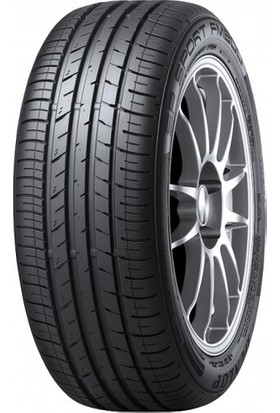 Dunlop 215/55 R16 93V SP Sport FM800 Oto Yaz Lastiği ( Üretim Yılı: 2021 )