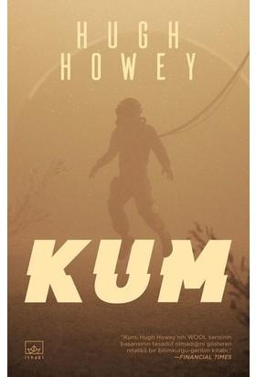 Kum - Hugh Howey