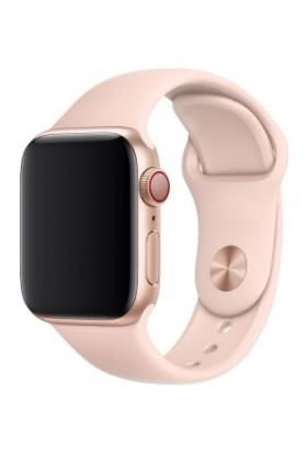 Apple Watch 40mm SporKordon Kum Pembesi Kayış 3D990ZM/A