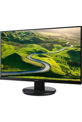 """Acer K272HLE 27"""" 60Hz 4ms (Analog) Full HD LED Monitör UM.HX3EE.E01"""