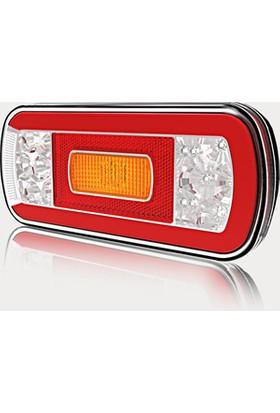 Alko Fristom Ft 130 Co LED Sinyal