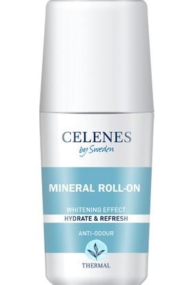 Celenes By Sweden Thermal Roll On 75 ml Beyazlatıcı