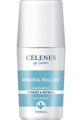 Celenes By Sweden Thermal Roll On 75 ml Hassas Cılt Parfümsüz