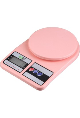 Techfit TF-1010 Digital Mutfak Tartısı 10 kg