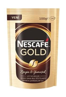 Nescafe Gold Ekonomik Paket 100 gr
