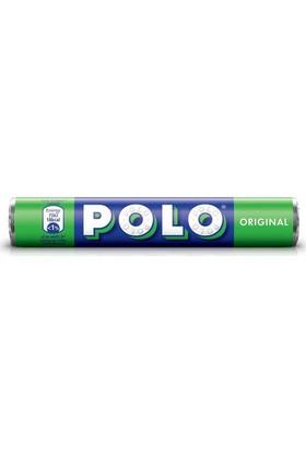 Polo Naneli Şeker 34 gr