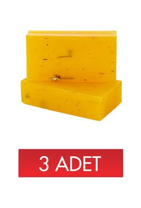 The Soap Factory Gliserinli Papatya Sabunu 100 gr x 3