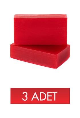 The Soap Factory Gliserinli Böğürtlen Sabunu 100 gr 3 Adet
