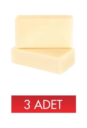 3 x The Soap Factory Gliserinli Orkide Sabunu 100 gr 3 Adet