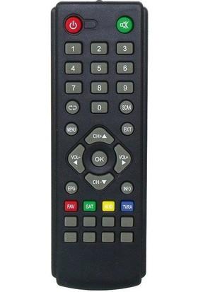 Electroon Freesat Mini Scart Uydu Kumandası