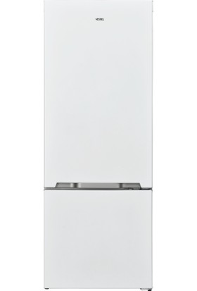 Vestel NFK480 A++ 480 lt No-Frost Buzdolabı