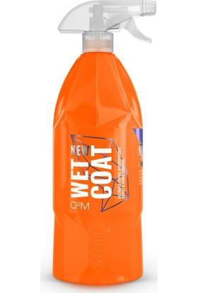 Gyeon Q2M Wet Coat Nano Hızlı Koruma 1000 ml