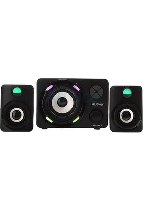 Nubwo NSB-F01 2+1 Bluetooth Hoparlör
