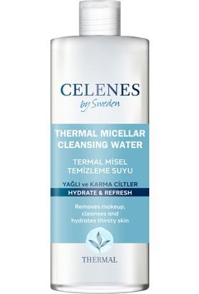Celenes By Sweden Thermal Misel Temızleme Suyu 250 ml Yağlı - Karma