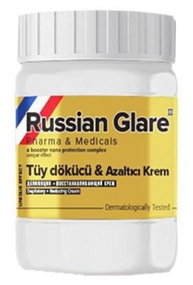 Russıan Glare Tüy Dökücü Azaltıcı Merhem 1 Adet