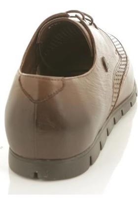 Sail Lakers 3458 Kahverengi Erkek Günlük Ayakkabı