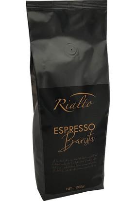 Rialto Barista Espresso Çekirdek 1 kg