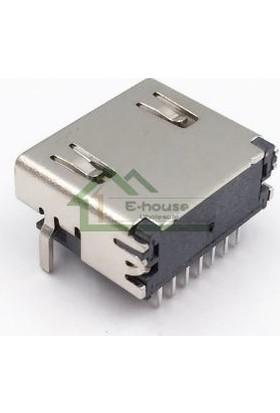 Konsol İstasyonu PS3 HDMI Soketi 2000 2500 Serisi