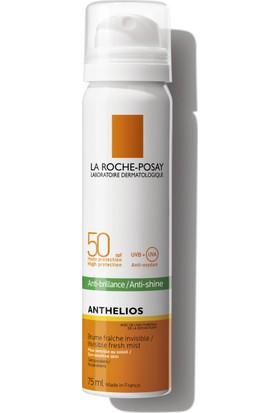 La Roche-Posay Anthelios Anti-Shıne Spf 50+ 75 Ml