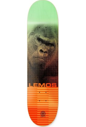 Primitive 8,25 Lemos Silverback Kaykay Tahtası