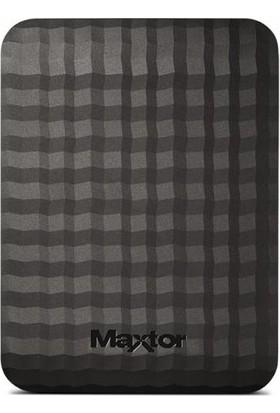 """Maxtor 320GB 2.5"""" USB 3.0 Taşınabilir Hard Disk STSHX-320TCBM320"""