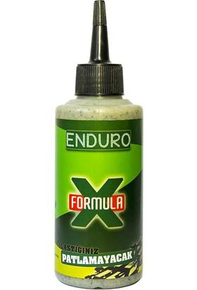 Formula X Formulax Enduro Patlak Önleyici Jel Sıvı Lastik Zırhı (Bisiklet)
