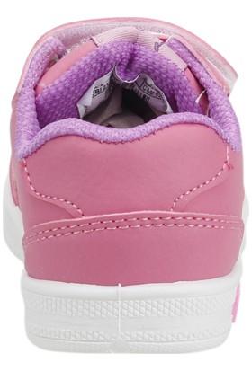 U.s. Polo Assn Cameron Kız/Erkek Çocuk Spor Ayakkabı