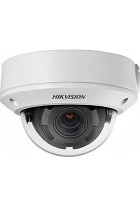 Hikvision DS-2CD2721G0-IZS 2mp Mot. Lens Ip Ir Dome Kamera