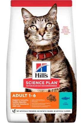 Hills Optimal Care Tuna Ton Balıklı Yetişkin Kedi Maması 1.5 kg