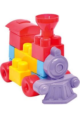 Gözdem Oyuncak Süper Çocuk Multibox 150 Parça