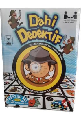 Mrc Dahi Dedektif Akıl Oyunu